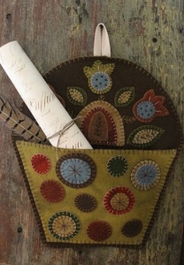 Class Project Woolley Pocket $125