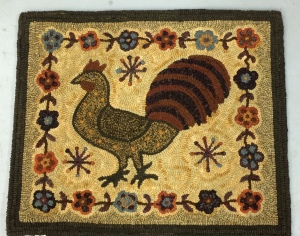 W. Henry's Rooster